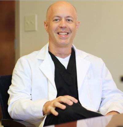Dr. Peter Fotinos